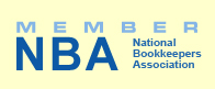 National Bookkeepers Association logo